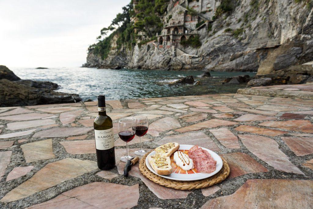 Airbnb Italy | Ligurian Sea | Sori | Italy | Genoa | Antipasti