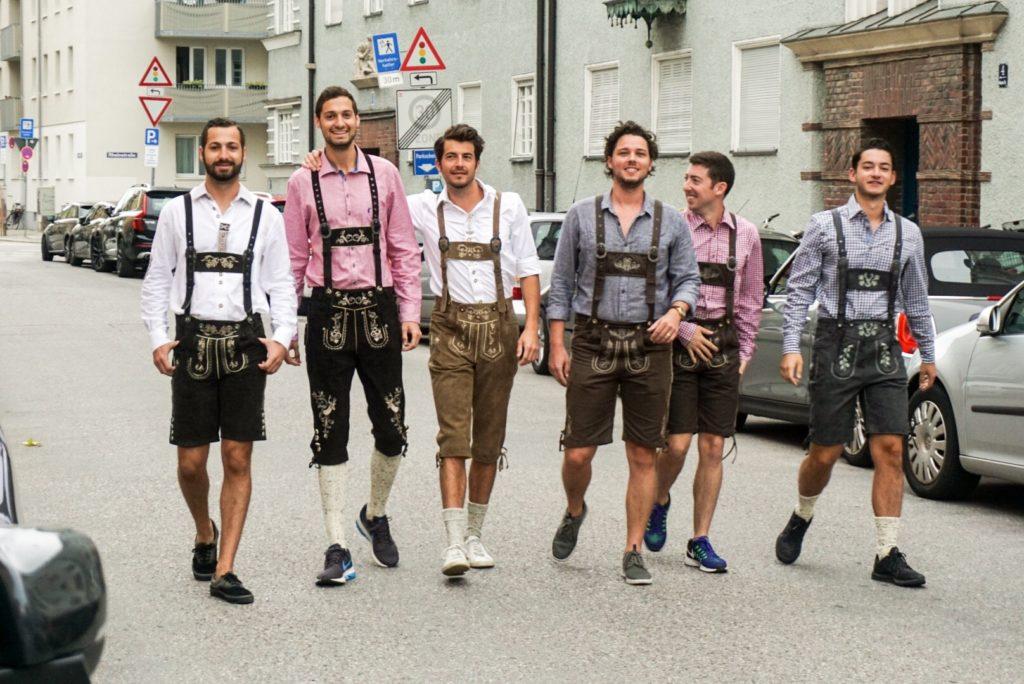 Airbnb Munich | Airbnb Germany | Oktoberfest | Lederhosen