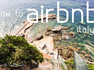 Airbnb Italy | Sori | Airbnb | Genoa | Bologna | Venice | Munich | Germany